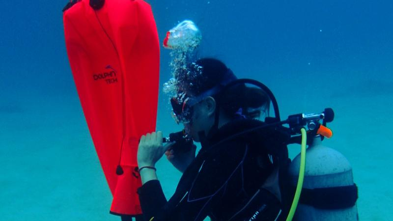 Search and Recovery Diver Specialty Course