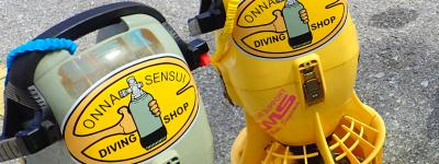 Diver Propulsion Vehicle Course